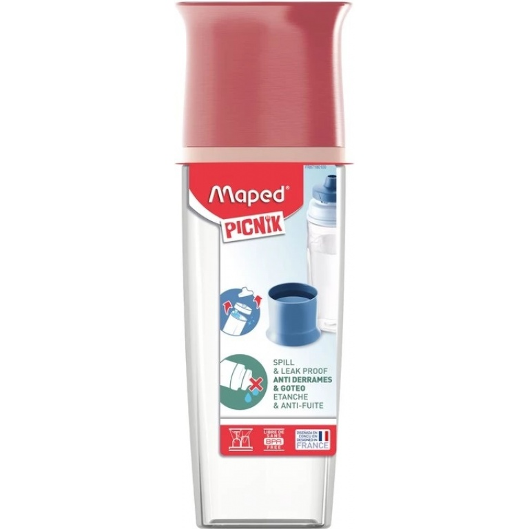 MAPED BOTELLA CONCEPT ADULTO 500ML