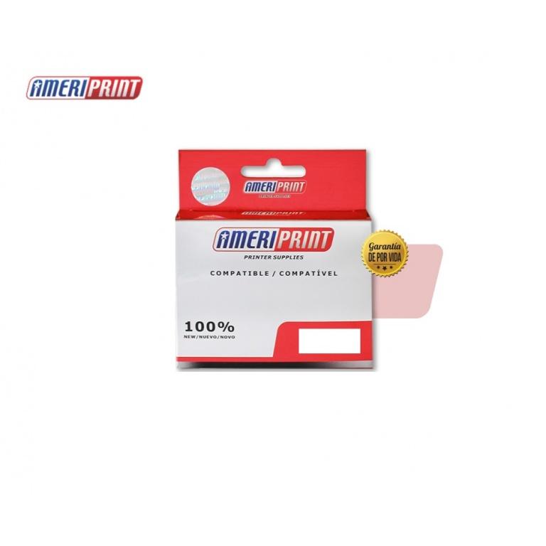 Cartucho compatible Ameriprint Epson T1332 Cyan