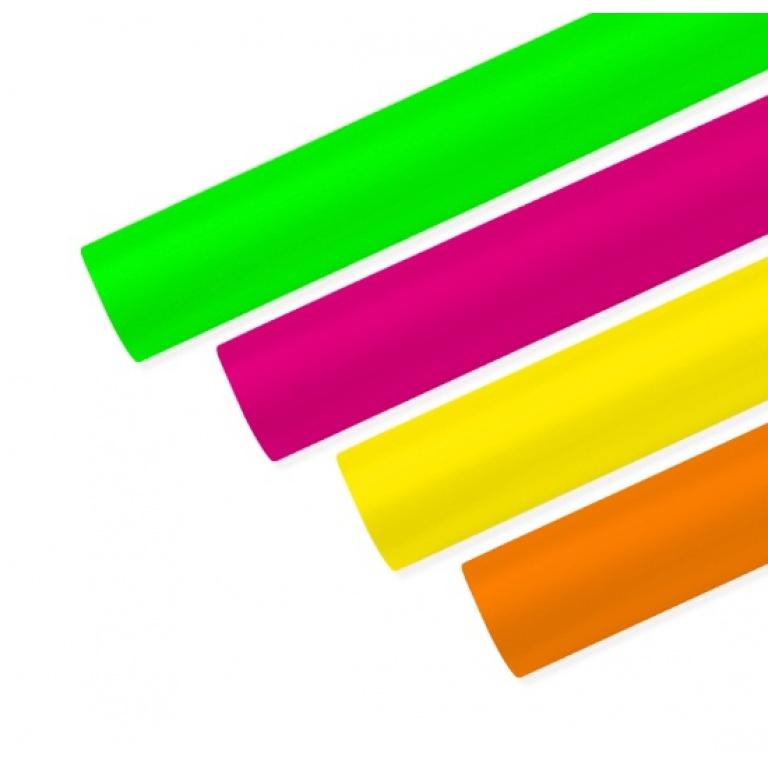 Papel Afiche Dali 70X50 75G Fluo  Colores Varios