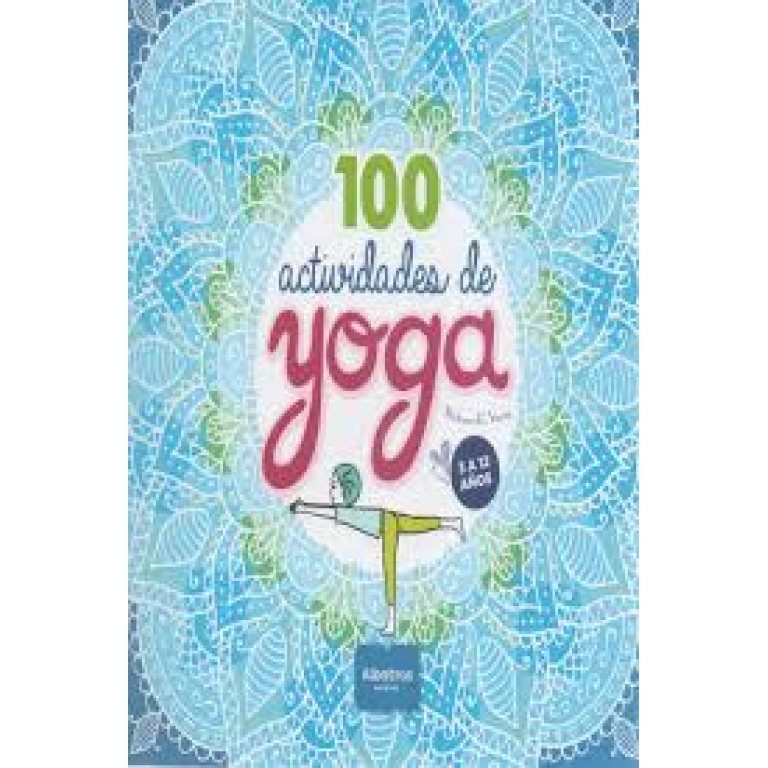 100 ACTIVIDADES DE YOGA - VINAY SHOB