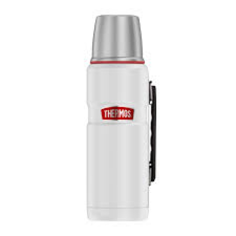 TERMO KING THERMOS 1.2 LITROS BLANCO
