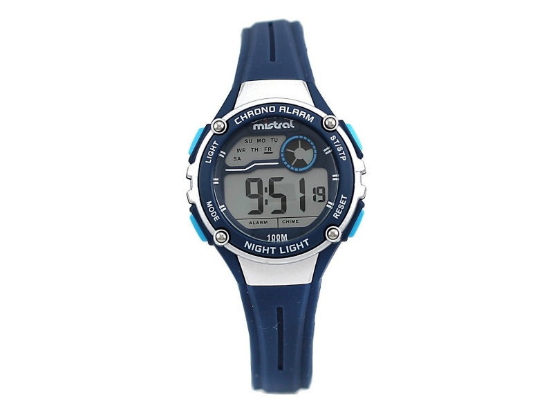 RELOJ MISTRAL SUMERGIBLE 100M LDX-IT-02