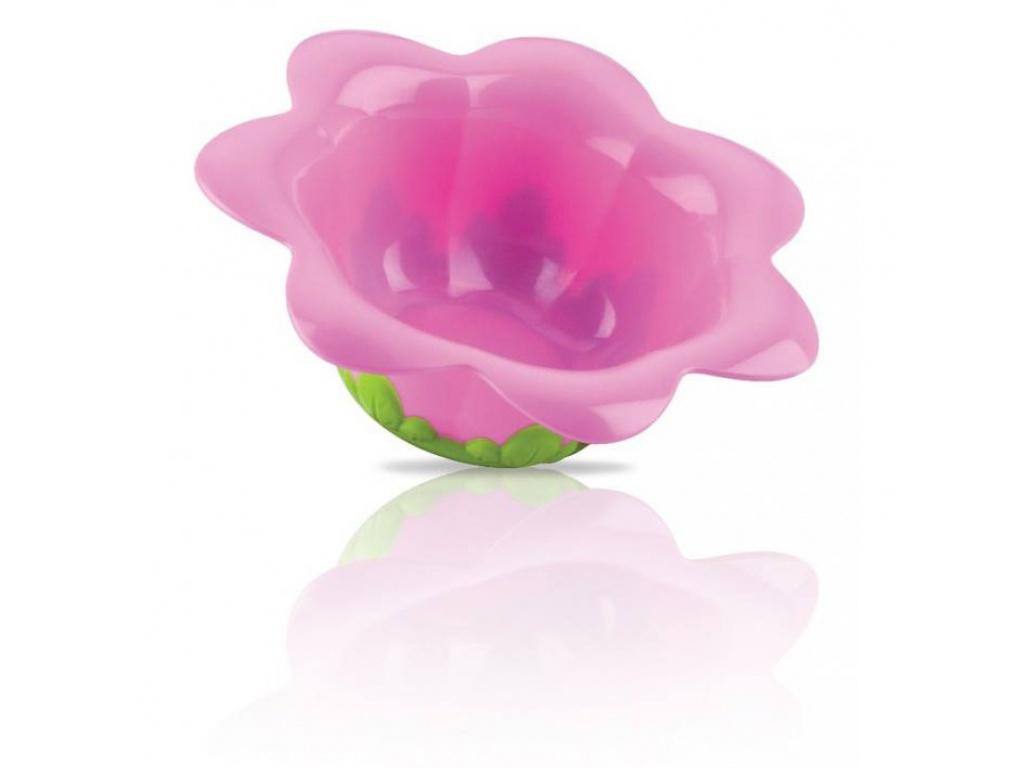Nuby Bowl para Alimentos Flower