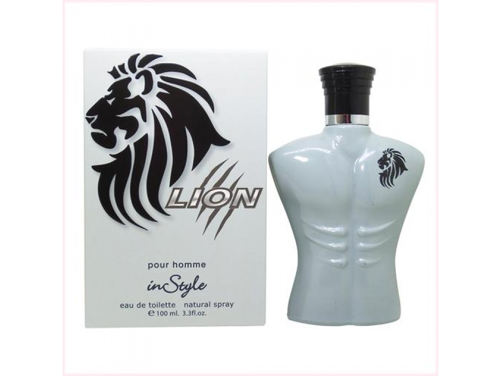 PERFUME 100ML IN STYLE LION