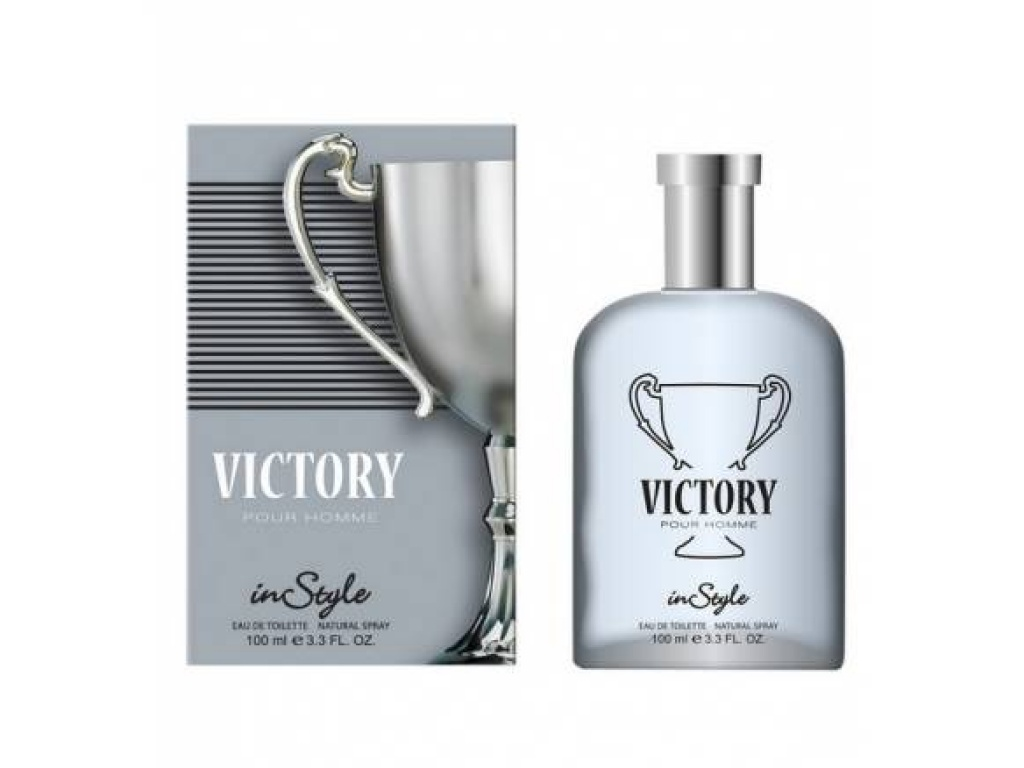 PERFUME 100ML IN STYLE VICTORY HOMBRE