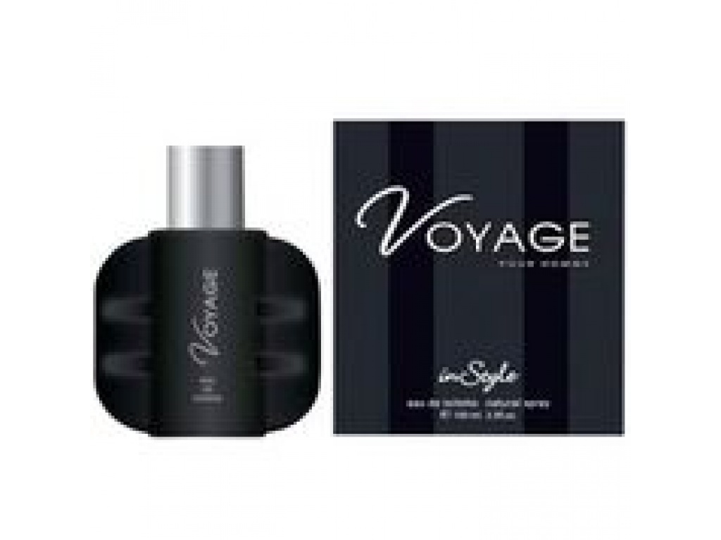 PERFUME 100ML IN STYLE VOYAGE