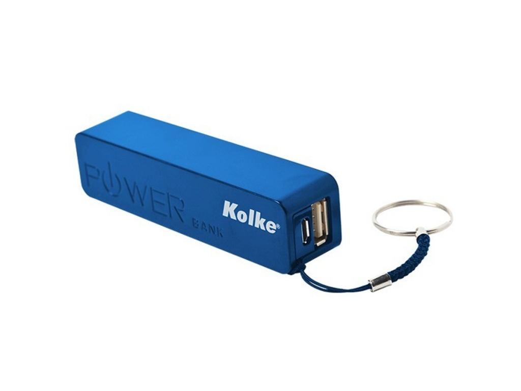 Kolke Power Bank KPB-200 Azul