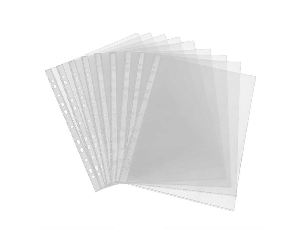 Funda Recarga Folios P/carpeta A4
