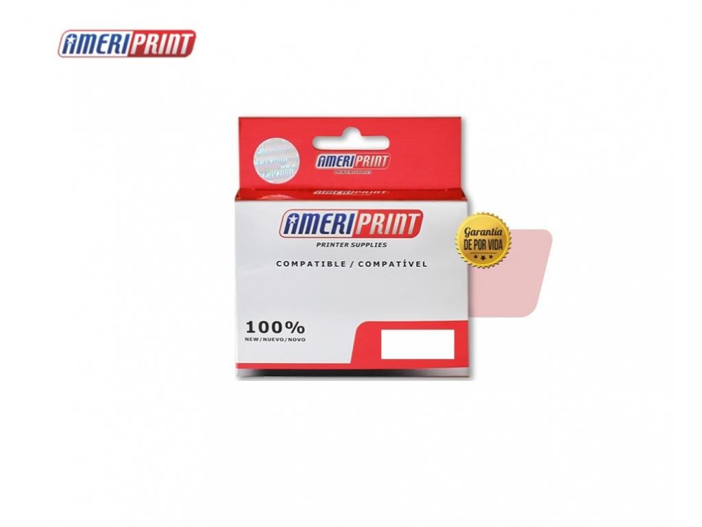 Cartucho compatible Ameriprint Epson T1333 Magenta