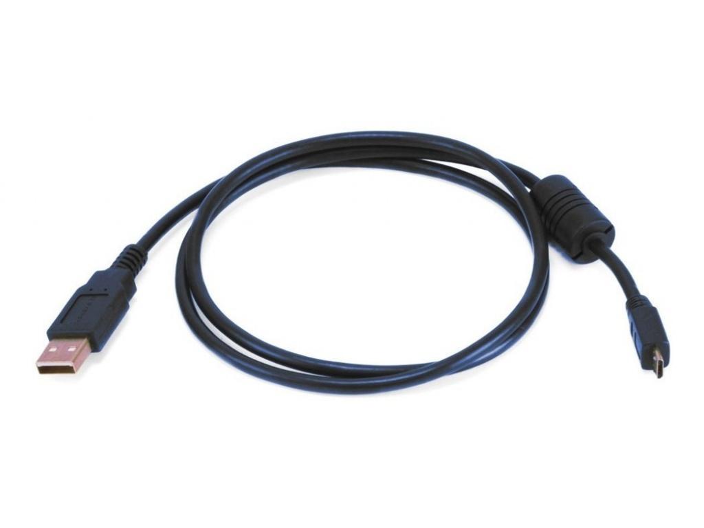 Cable Micro usb Kolke 1 metro con Filtro