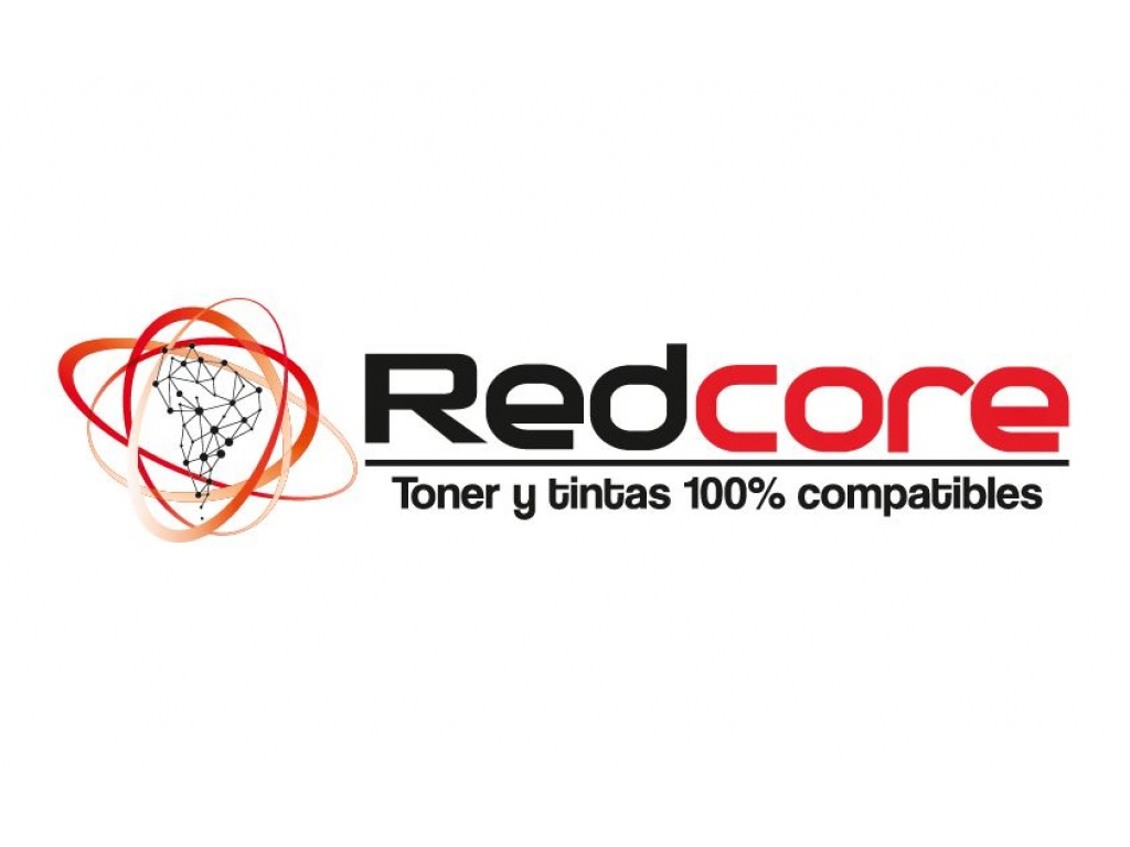 CARTUCHO BROTHER REDCORE LC 509 505 NEGRO 50ML